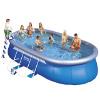 Oválny bazén Intex 549 x 305 x 107 cm