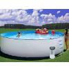 Samonosný bazén